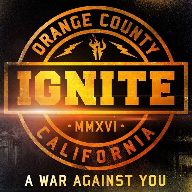 ignite war against you