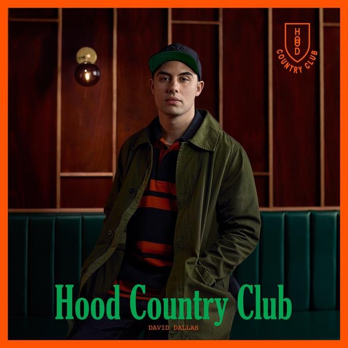 Hood Country Club David Dallas