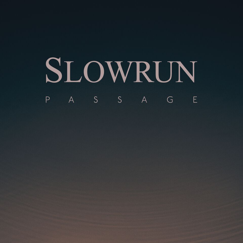Slowrun
