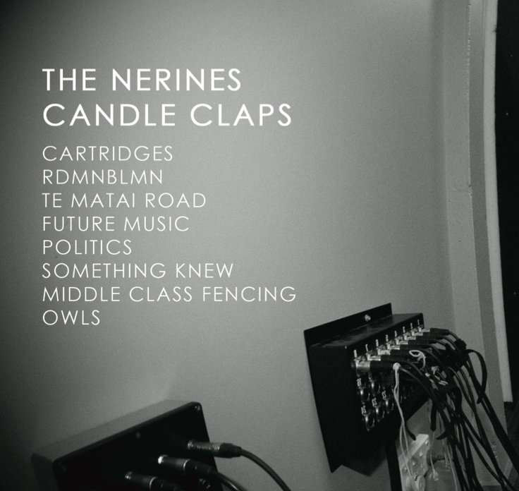 The Nerines Candle Claps